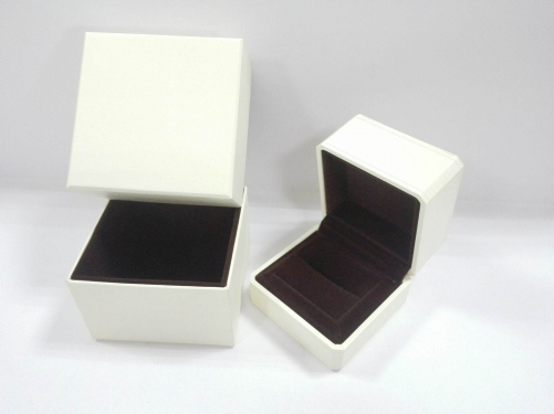 Custom Luxury Special paper Jewelry Box Sets Gift boxes Ring Pendant Packaging