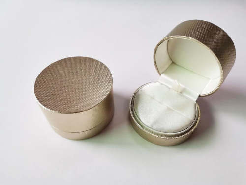 Made China Manufacture Small Decoration Ring Jewelry Box